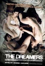 Düşler Tutkular ve Suçlar – The Dreamers 2003 Türkçe Dublaj izle