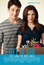 Get A Job Türkçe Dublaj izle