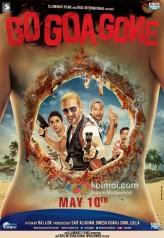 Go Goa Gone Türkçe Dublaj izle