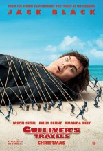 Gulliver'in Gezileri Türkçe Dublaj izle