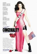 Güzel Dedektif – Miss Congeniality 2000 Türkçe Dublaj izle
