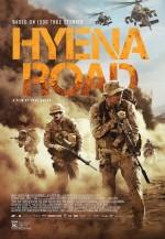 Hyena Road Türkçe Dublaj izle