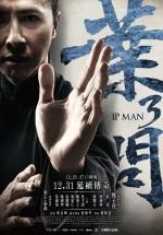 Ip Man 3 Türkçe Dublaj izle