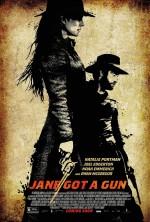 Jane Got a Gun Türkçe Dublaj izle