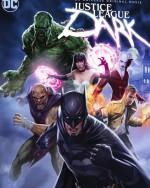 Justice League Dark –  2017 Türkçe Dublaj izle