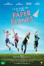Kağıttan Uçaklar Türkçe Dublaj izle
