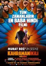 Kahraman İkili Türkçe Dublaj izle