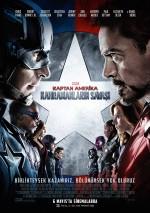 Kaptan Amerika: Kahramanların Savaşı Türkçe Dublaj izle
