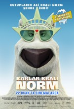 Karlar Kralı Norm Türkçe Dublaj izle
