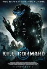 Kill Command Türkçe Dublaj izle