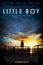 Little Boy Türkçe Dublaj izle