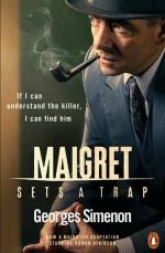 Maigret Sets a Trap Türkçe Dublaj izle