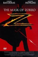 Maskeli Kahraman Zorro Türkçe Dublaj izle
