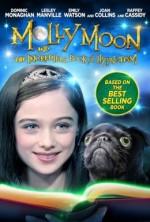 Molly Moon and the Incredible Book of Hypnotism Türkçe Dublaj izle