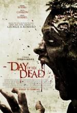 Ölülerin Günü Türkçe Dublaj izle