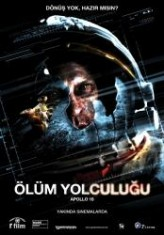 Ölüm Yolculuğu Türkçe Dublaj izle