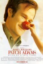 Patch Adams –  1998 Türkçe Dublaj izle