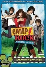 Rock Kampı Türkçe Dublaj izle