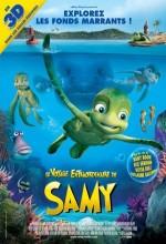 Sammy'nin Maceraları Türkçe Dublaj izle