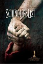 Schindler'in Listesi Türkçe Dublaj izle