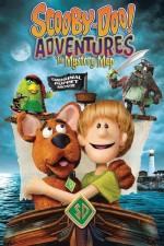 Scooby-Doo! Macerası: Gizemli Harita Türkçe Dublaj izle