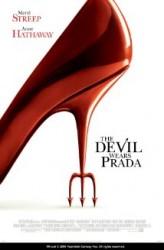 Şeytan Marka Giyer – The Devil Wears Prada 2006 Türkçe Dublaj izle