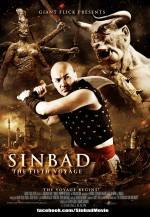 Sinbad: Beşinci Seyahat Türkçe Dublaj izle