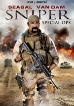 Sniper: Special Ops Türkçe Dublaj izle