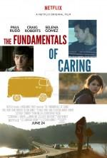 The Fundamentals of Caring Türkçe Dublaj izle