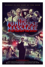 The Funhouse Massacre Türkçe Dublaj izle