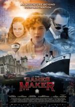 The Games Maker Türkçe Dublaj izle