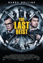 The Last Heist Türkçe Dublaj izle