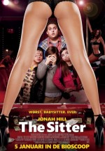 The Sitter Türkçe Dublaj izle