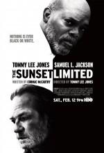 The Sunset Limited Türkçe Dublaj izle