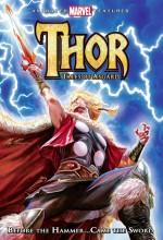 Thor: Asgard öyküleri Türkçe Dublaj izle