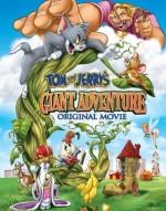 Tom ve Jerrynin Dev Macerası Türkçe Dublaj izle