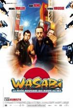 Wasabi Türkçe Dublaj izle
