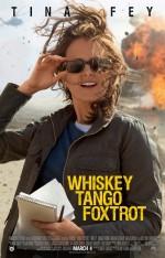 Whiskey Tango Foxtrot Türkçe Dublaj izle