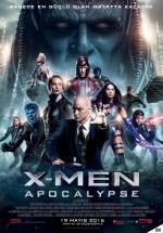 X-Men: Apocalypse Türkçe Dublaj izle
