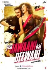 Yeh Jawaani Hai Deewani Türkçe Dublaj izle