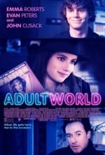 Yetişkinler – Adult World 2013 Türkçe Dublaj izle