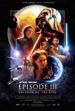 Yıldız Savaşları Bölüm III: Sith'in İntikamı Türkçe Dublaj izle